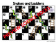 Snakes and Ladders- Cells