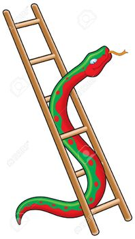 Snakes and Ladders- a mental math game