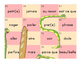 "Snakes and Ladders in French Freebie ""Les Serpents et les"