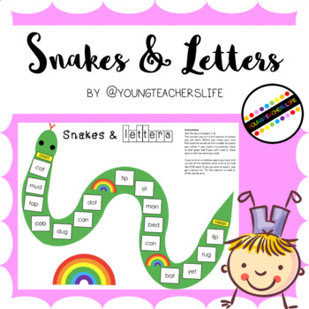 Snakes and Letters