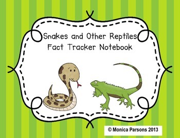 Snakes and Other Reptiles (Magic Tree House Nonfiction Companion)