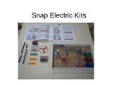 Snap Circuit Kit Presentation