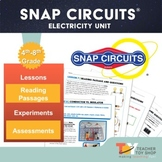 Snap Circuits Lessons and Experiments