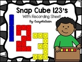 Snap Cube 123's