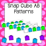 Snap Cube AB Patterns