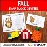 Fall Snap Block Center