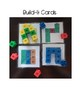Snap Cube Centers Starter Set (Patterns, Build-It, Sorting, and Counting)
