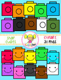 Snap Cube Clipart