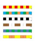 Snap Cube Patterns