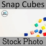 Snap Cubes Stock Photo