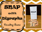 Digraph Game - Snap