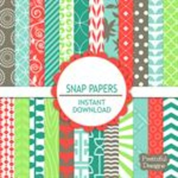 Snap Paper Pack