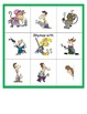 Snap That Sound: Long and Short E Rhyming Activity