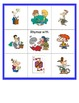 Snap That Sound: Long and Short o Rhyming Activity
