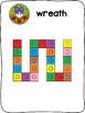 Snap cubes - Remembrance / Veterans / Memorial Day snapcube mats