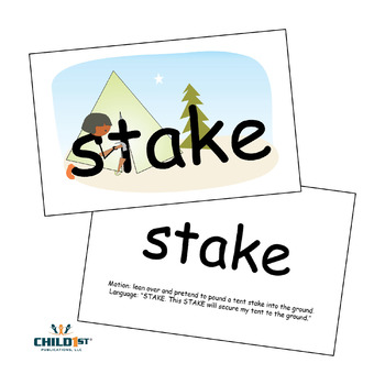 SnapWords® 301 Teaching Cards