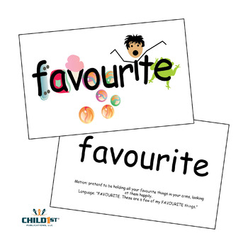 SnapWords® Global Expansion Pack Teaching Cards