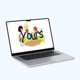 SnapWords® Nouns List 1 Interactive Slideshow