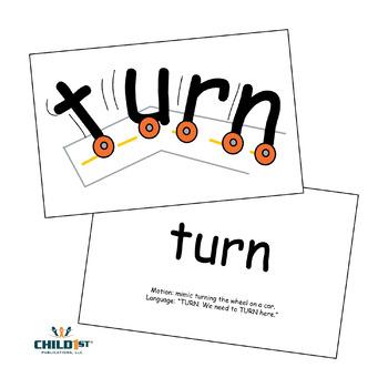 SnapWords® Sight Word List D Teaching Cards