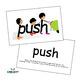 SnapWords® Sight Word List F Teaching Cards