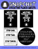Snapchat Creative Quick Write