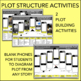 Snapchat Plotter – ACTIVITY & INFOGRAPHIC – for Snappy Plot-Building