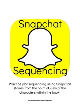 Snapchat Sequencing!