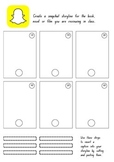 Snapchat Storyline Review Template