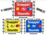 Snapping Blocks Articulation Bundle!