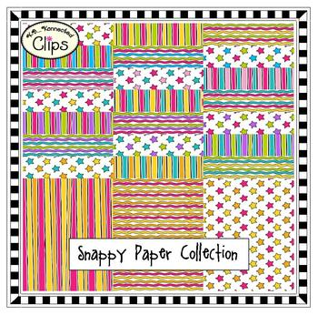 Snappy Paper Collection