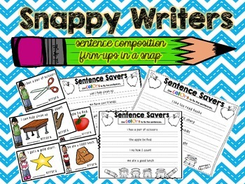 Snappy Writers