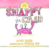 Snappy the Crab