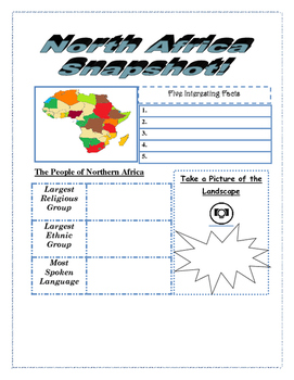 Snapshot Bundle! Africa, Middle East and Asia
