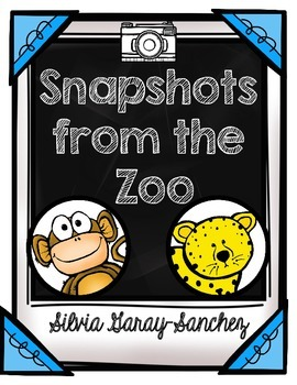Snapshots From the Zoo: A Writing Center
