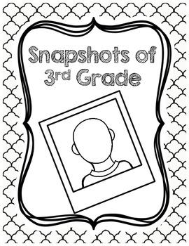 Snapshots Through The Year