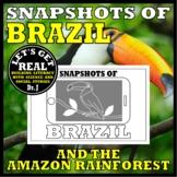 BRAZIL: Snapshots of Brazil