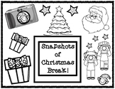 Snapshots of Christmas Break