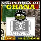 Snapshots of GHANA