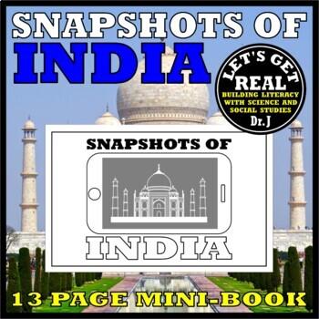 INDIA: Snapshots of India