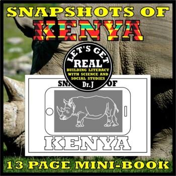 KENYA: Snapshots of Kenya