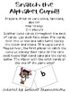Snatch the Alphabet Cupid! A Letter-Sound Correspondence Game! Orton-Gillingham