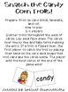 Snatch the Candy Corn Trolls! (a y as a Vowel Game /e/) Or