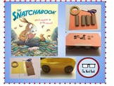 Snatchabook STEM Activities Bundle - Engineering and Math