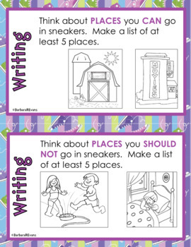 BACK TO SCHOOL ACTIVITY: Sneak into a New Year Thematic Unit