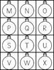 Sneaky Elf Alphabet Game