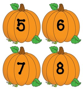 Sneaky Ghost Number Recognition Game