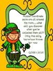St. Patrick's Day Coordinate Pairs Scavenger Hunt