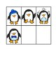 Sneaky Penguin Letter Activity