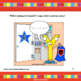 """Sneaky Y®'s Secret!"" w/ Guided Reading Phonics Puppet Craft for 3 Sounds of Y"