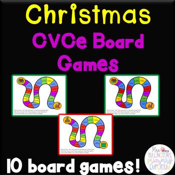 Sneaky e Christmas Board Games